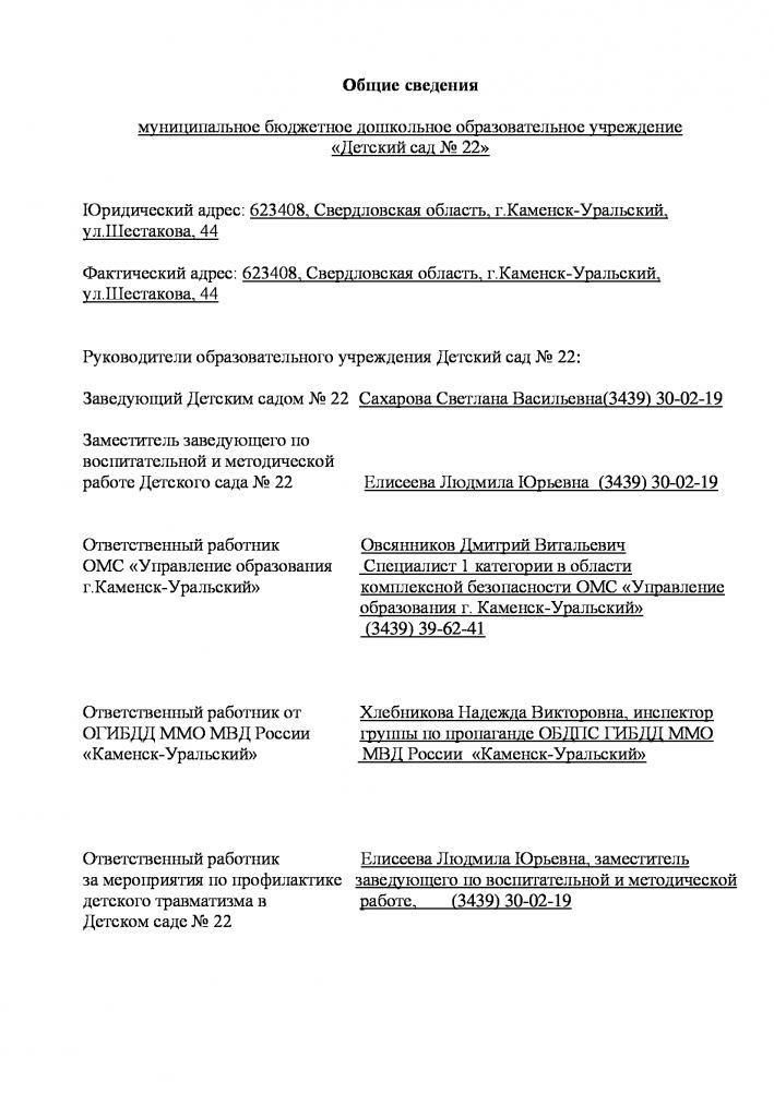 паспорт дор.безоп3